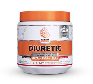 Diuretic Powder