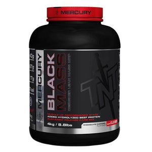 TNT MERCURY BLACK MASS (4KGS)