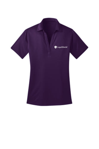 LegalShield Ladies Polo