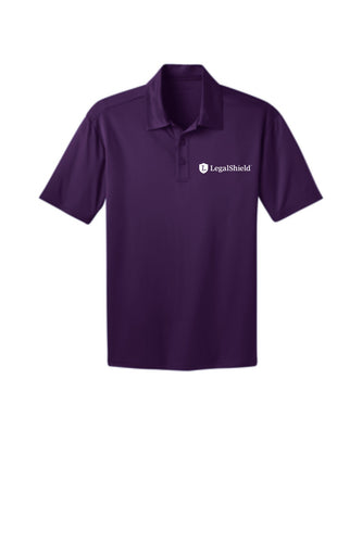 LegalShield Adult Polo