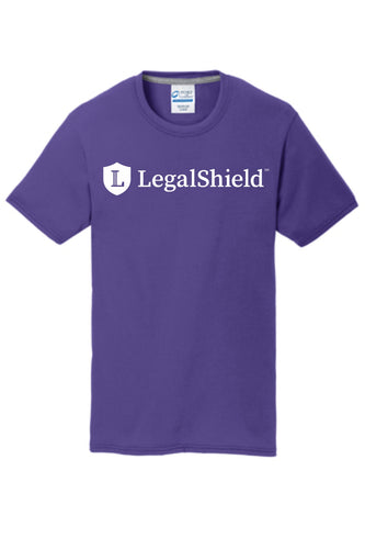 LegalShield Adult Crew Neck Tee