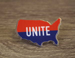 Official Endorsed Candidate Pin