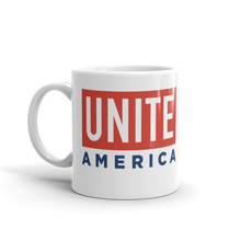 Country Over Party Logo Coffee Mug