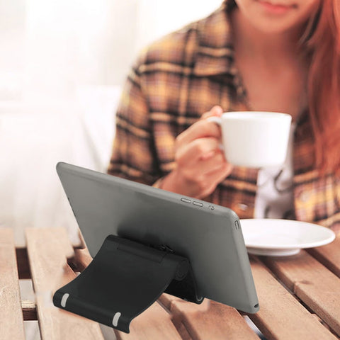 Adjustable Foldable Stand Holder