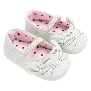 Baby Cat Shoes