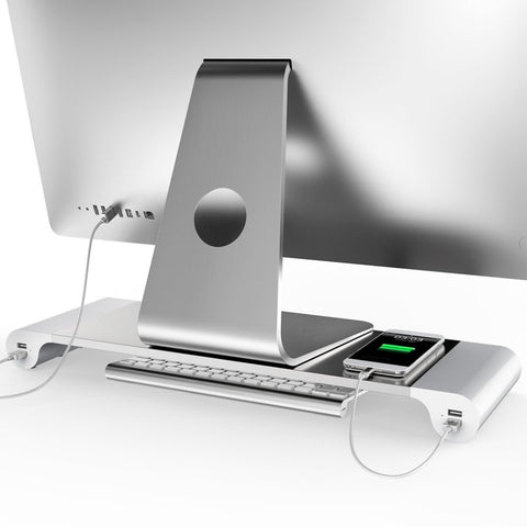 Aluminum Alloy Monitor Stand