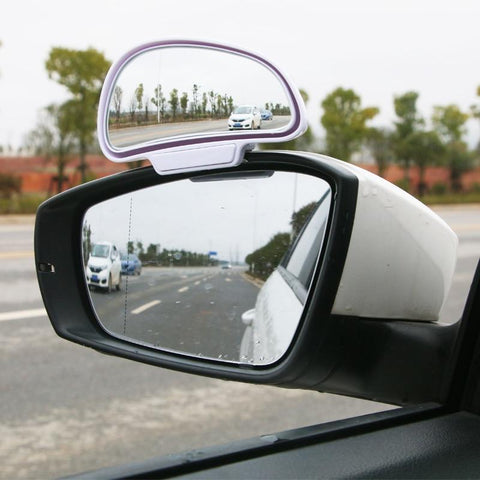 blind spot mirror example
