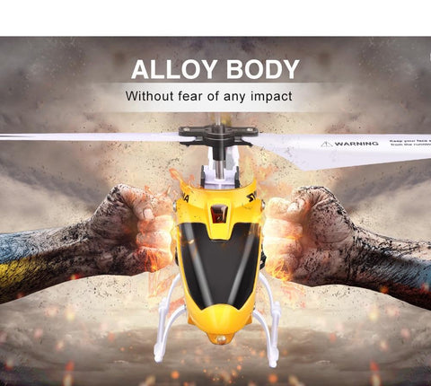 durable rc helicopter for children