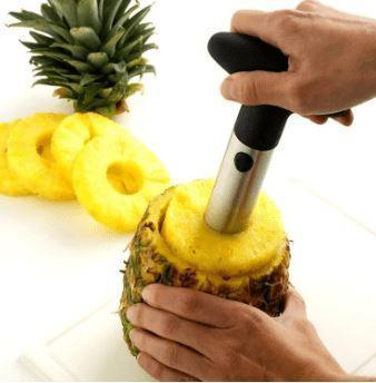 Pineapple Cutter Slicer Corer