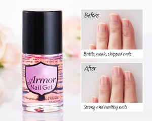 Protective Armor Nail Gel