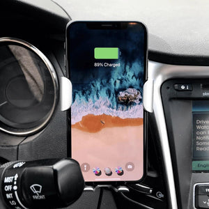 phone holder for car air vent