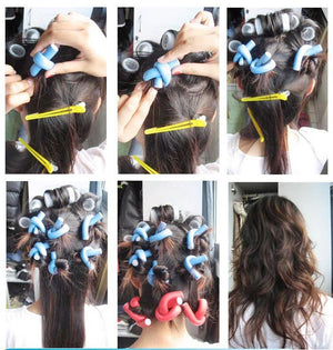 how to use flexi rods