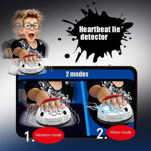 lie detector two modes