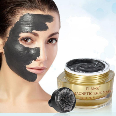 magnetic face mask example