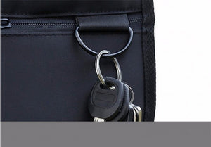 Anti-Theft Hidden Underarm Travel Bag