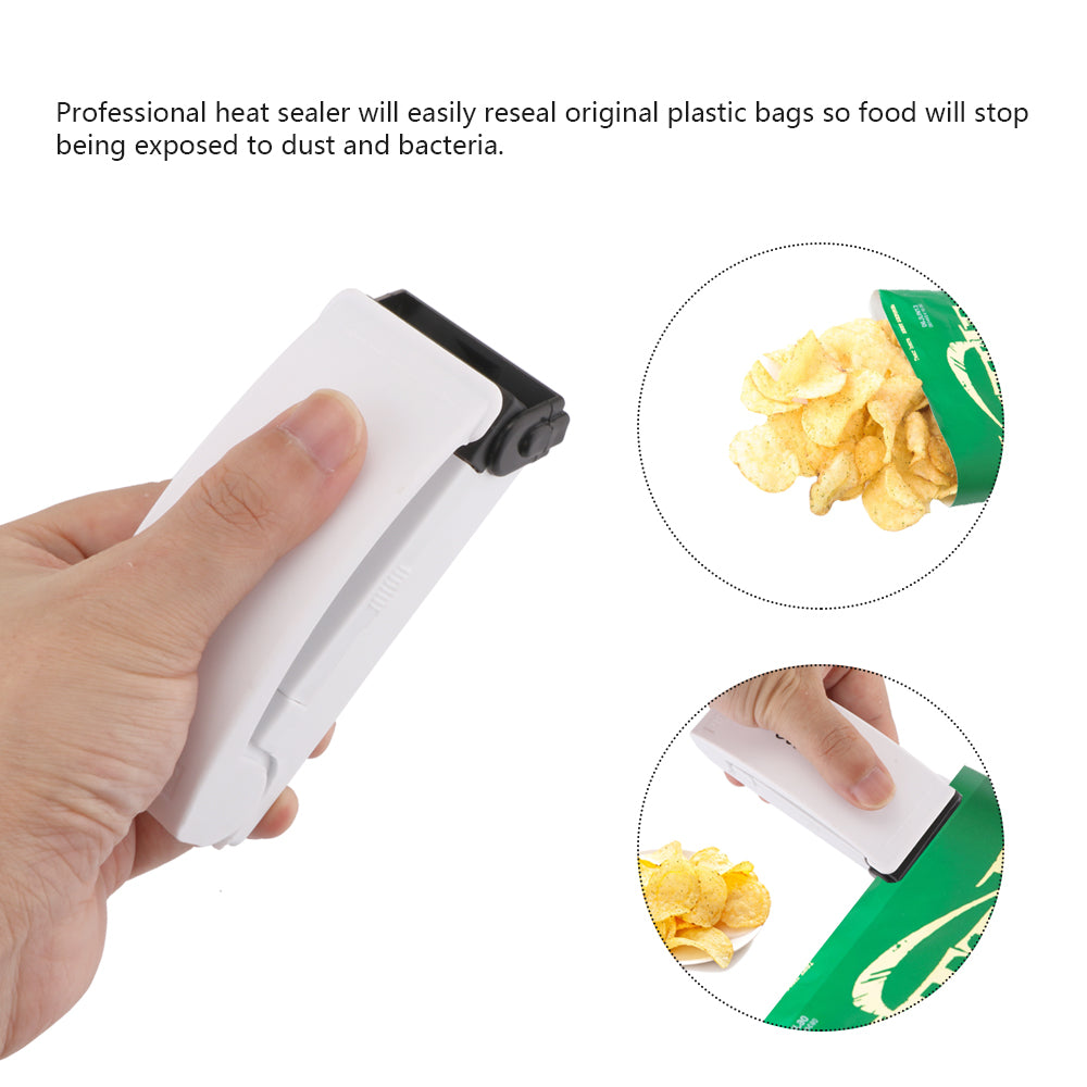 Mini Food Sealer