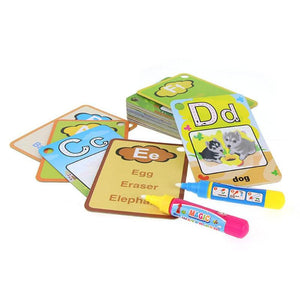 Water-based Magic Doodling & Learning Set