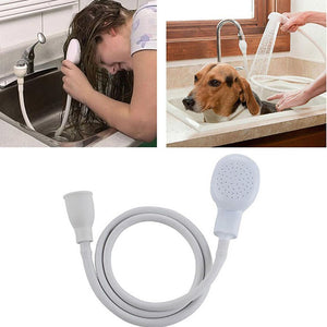 Multifunctional Detachable Pet Shower Head