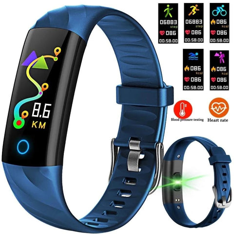 smart bracelet watch features