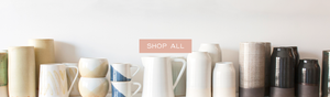Shop handmade ceramic gifts and decor by Barombi Studios