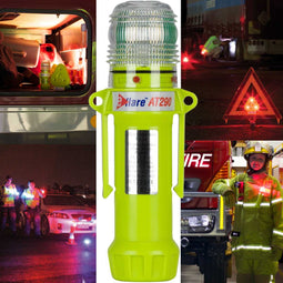 Eflare Safety Beacons