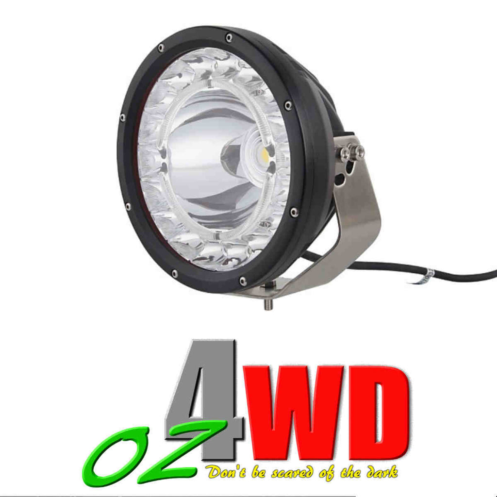 SA9 - 9 Inch Driving Light with DRL
