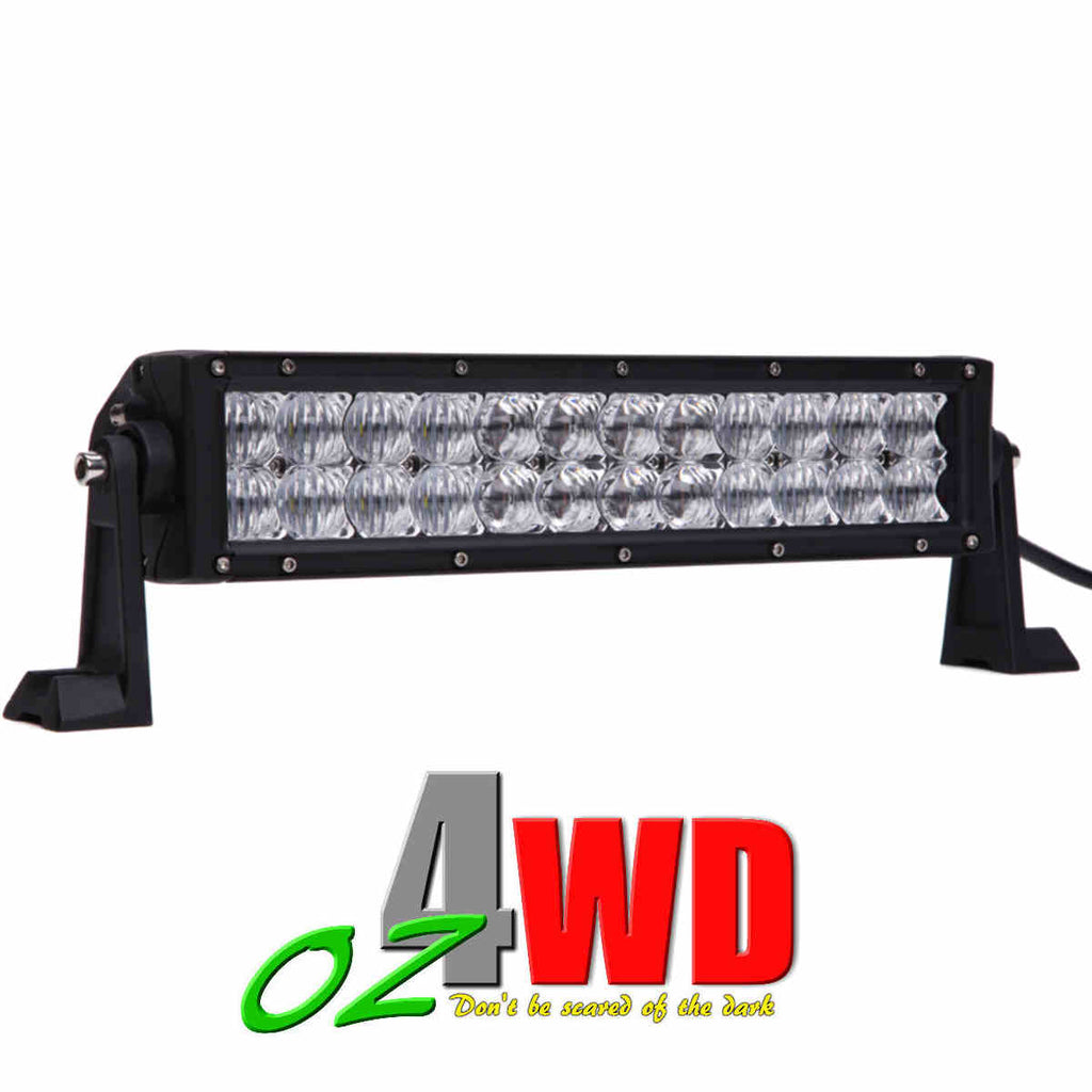 Dual Row lightbar
