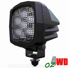 60 Watt square LED work light