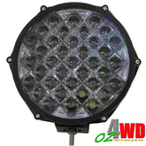 7 Inch Driving Light with low and high beam