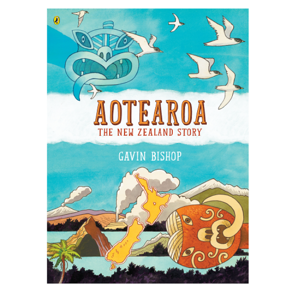 Aotearoa - The New Zealand Story