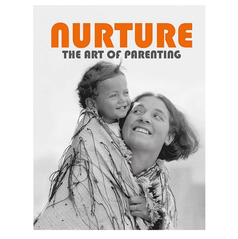 Nurture - The Art Of Parenting