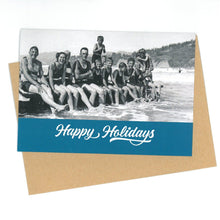 "Museum ""Happy Holidays"" Greeting Cards"