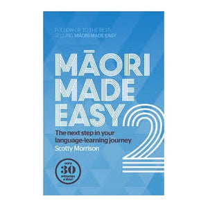 Māori Made Easy 2