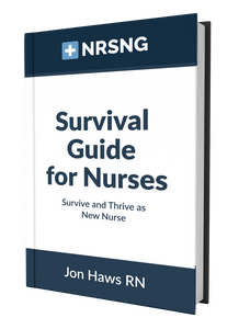 The New Nurse Survival Guide: Survive and Thrive as a New Nurse