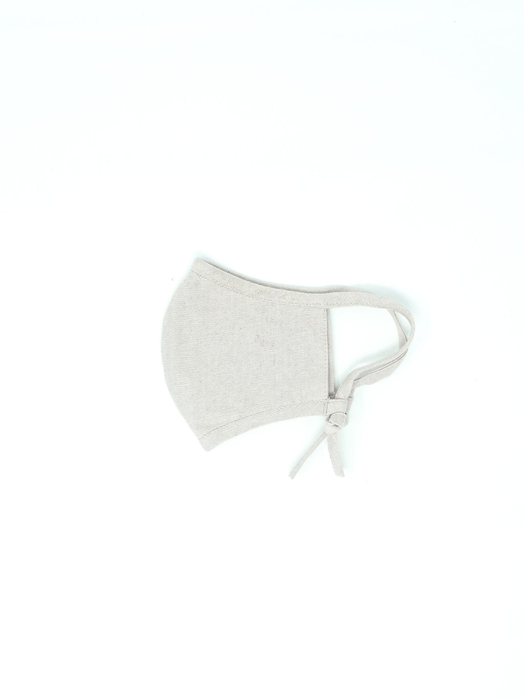 Cotton Face Mask - Adjustable Style