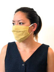 Cotton Face Mask - Surgical Style