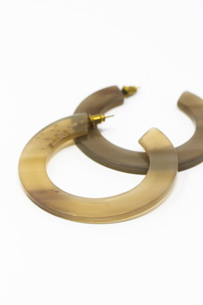 Horn Statement Hoops