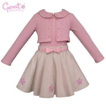 Niñas Moda Para Todas Las Edades Gerat Infants Boutique