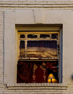 Gypsy Window