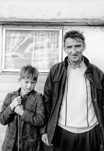 Irish Travellers, Father and Son