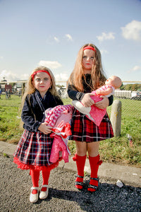 Irish Travellers, Sisters