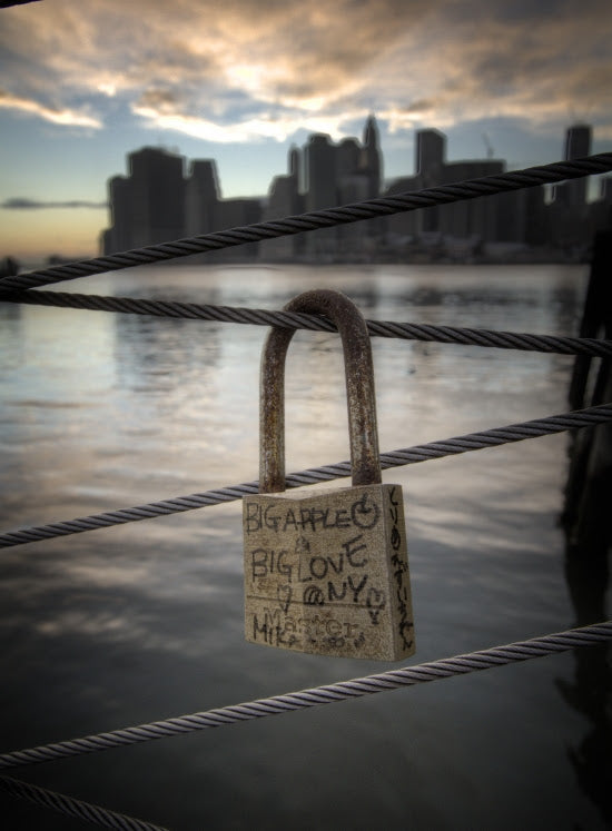 Love Locked (New York)