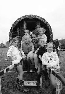 Irish Travellers, Girls Club