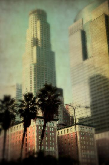 Los Angeles, No. 1