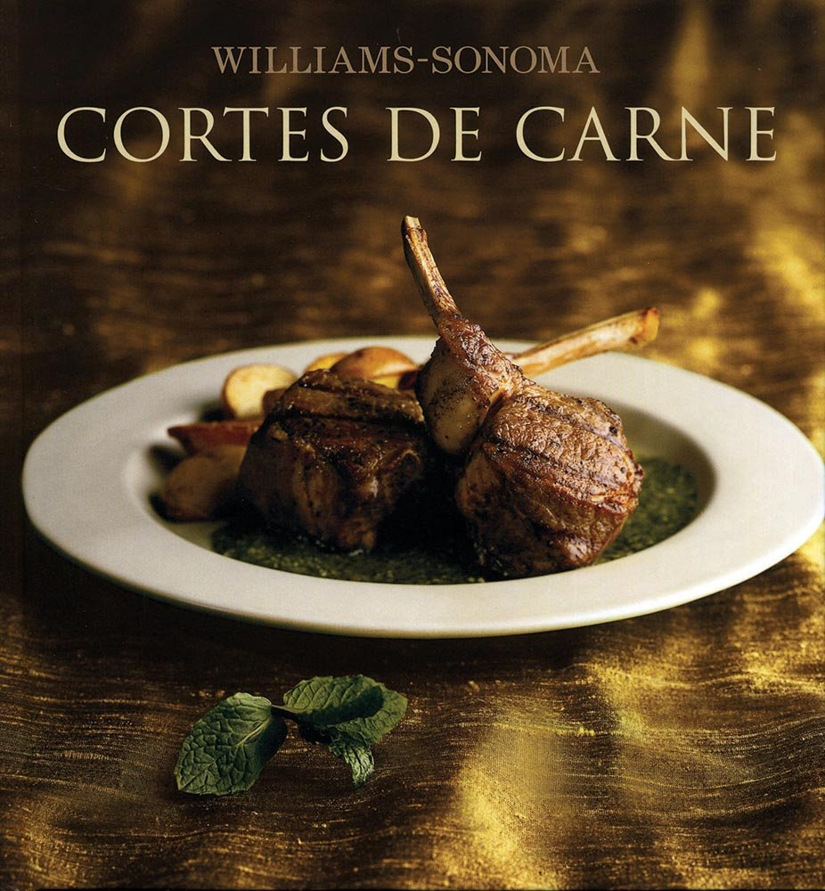 Cortes de Carne de Williams-Sonoma