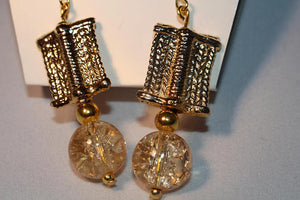 Nanan Earrings