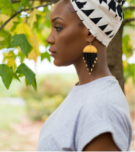Empress Earrings