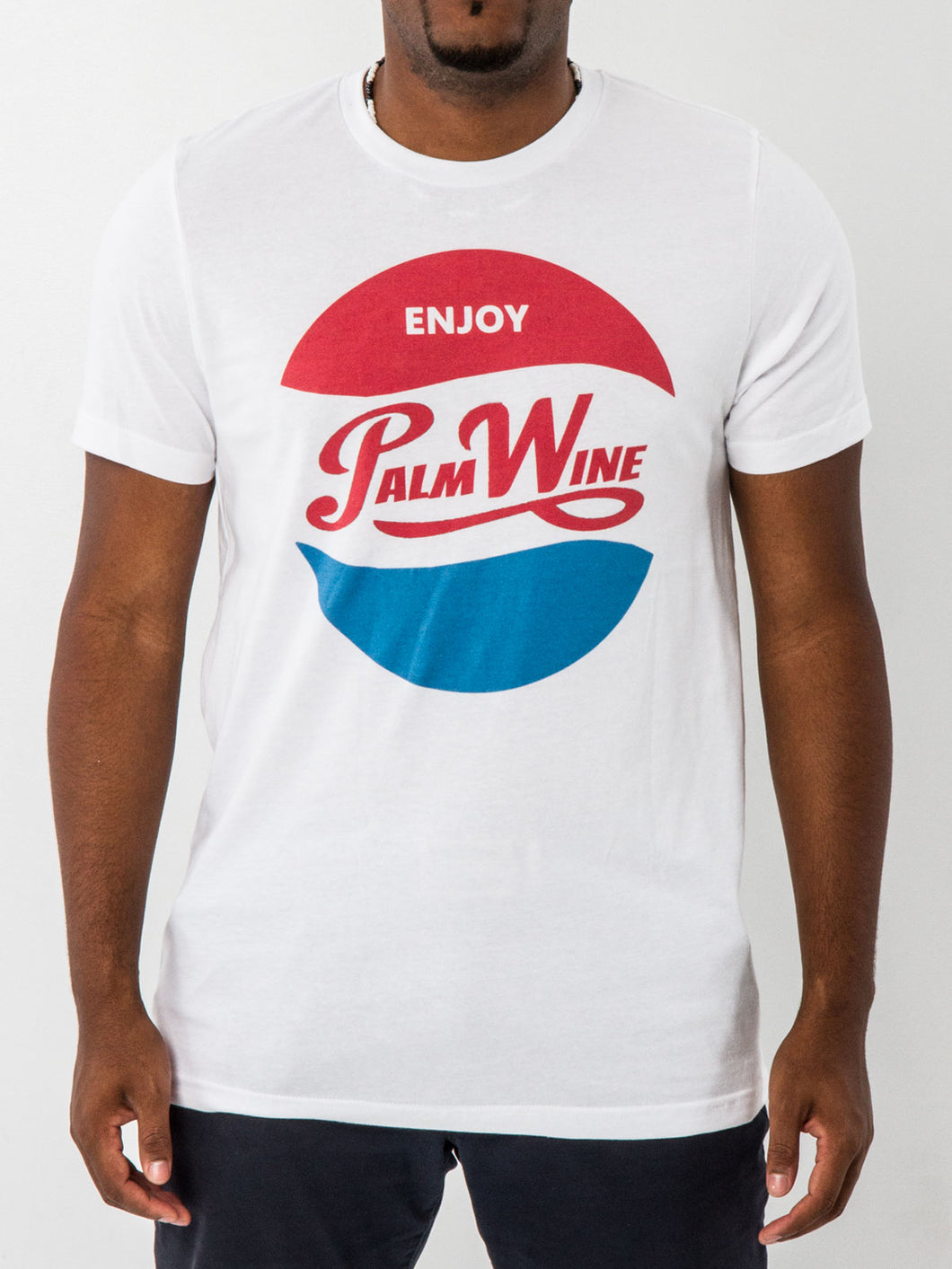 Enjoy Palm Wine T-Shirt