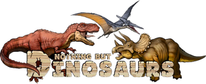 NothingButDinosaurs