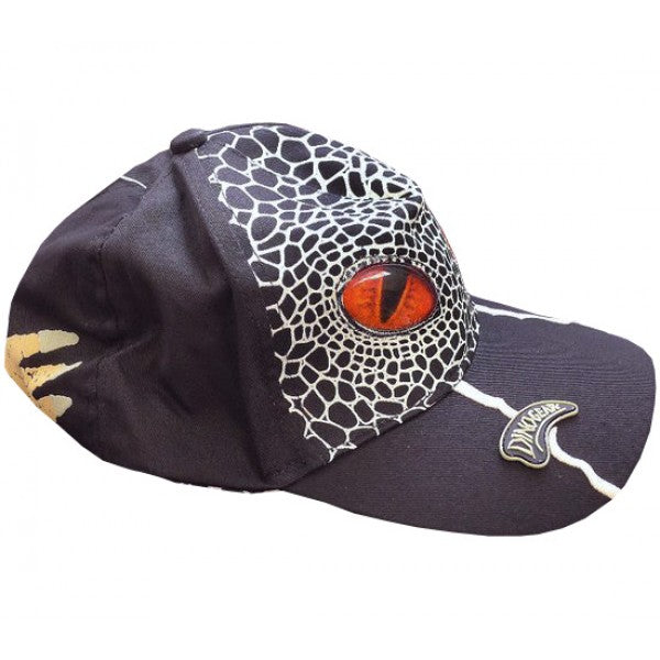 Dinogear 3D Double-Eye Dinosaur Hat